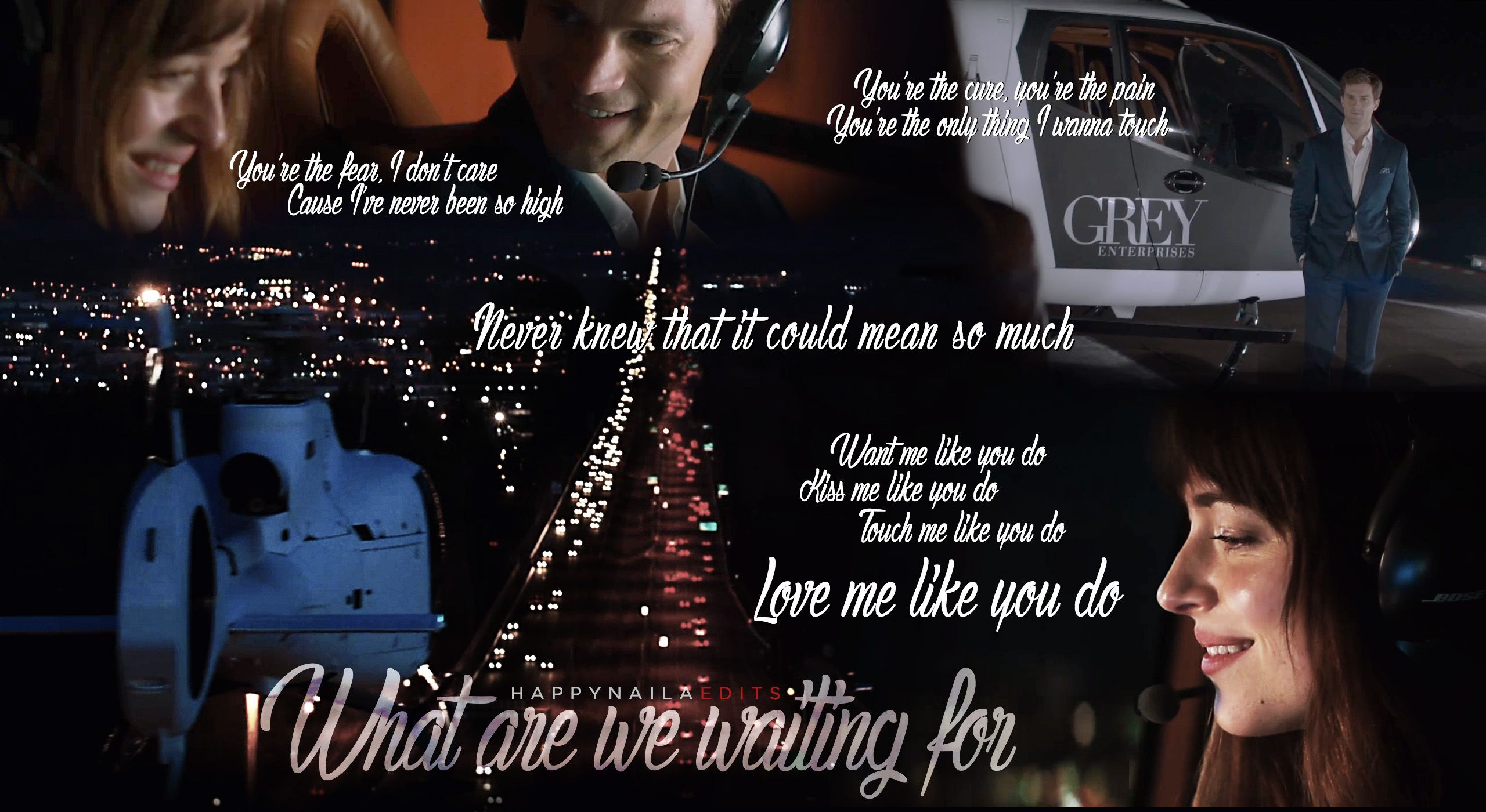 What Are We Waiting For Fiftyshades Love Me Like Book Boyfriends Shades Of Grey Book