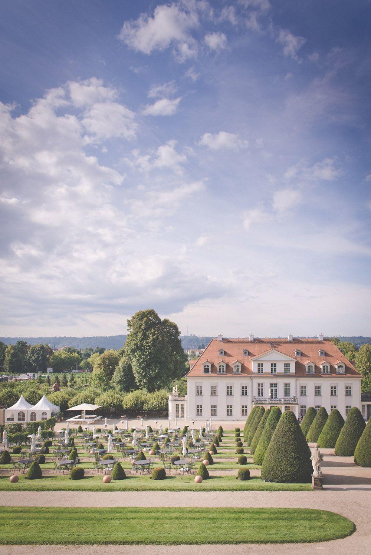 Anna Danilo Hochzeit Schloss Wackerbarth Lingnerterrassen Dresden Hochzeit Schloss Dresden Deutschland Burgen