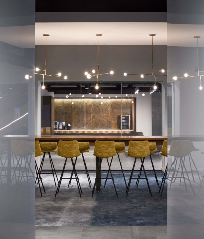 Pin on interiors with davis products - Interior design firms chicago ...