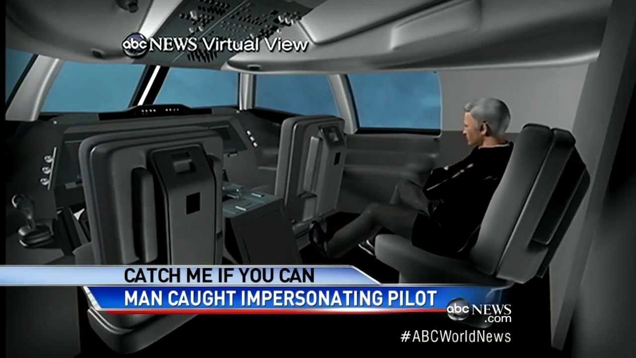 flygcforum.com - Fake Airline Pilots - A 61-year-old French man was arrested at Philadelphia International Airport and charged with impersonating a pilot after airline officials found...