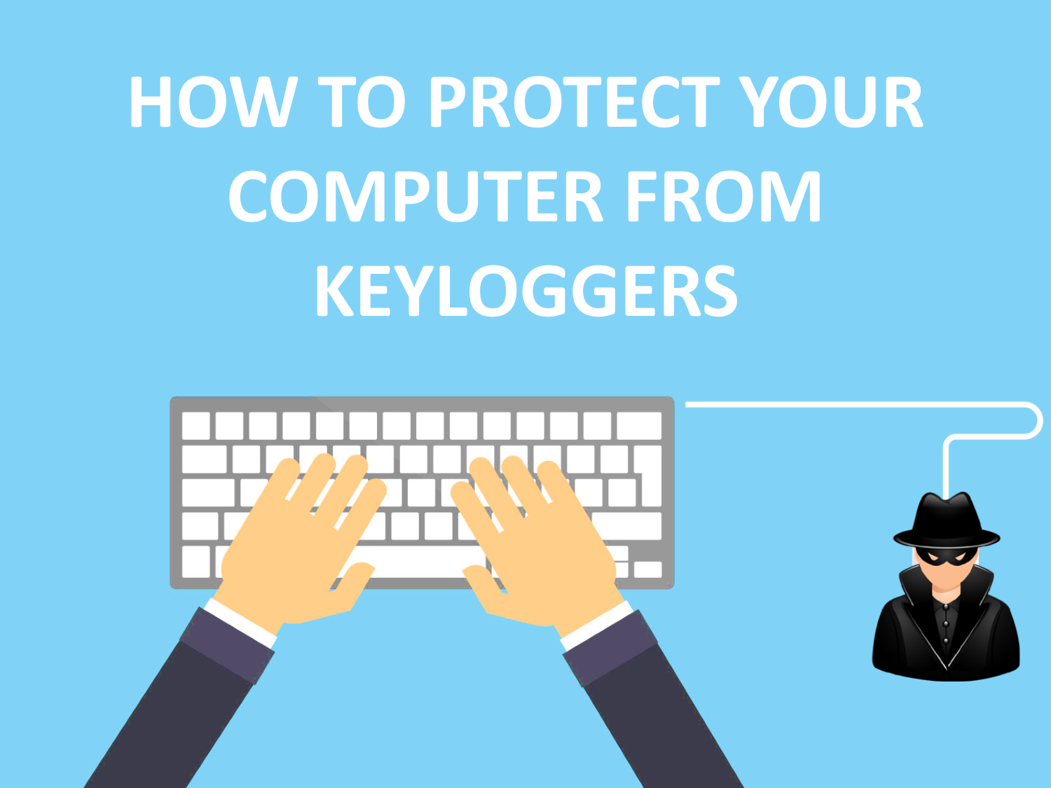 Antivirus Tech Squad Australia: How To Protect Your Computer From