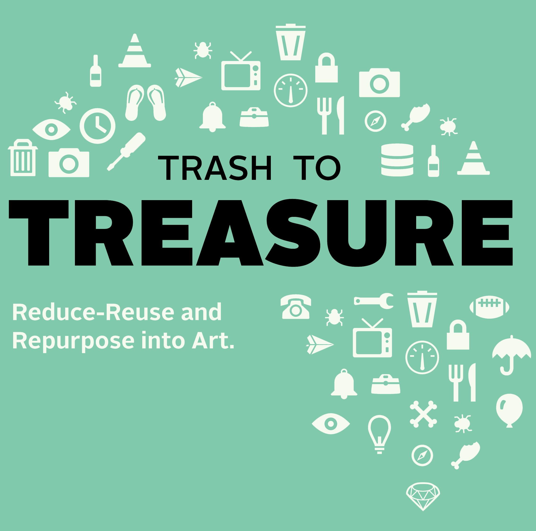 Superb Trash To Treasure Part - 6: Love The Expression Trash To Treasure