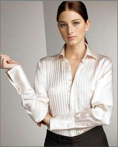 formal shirts for women - Google Search - Bkk shirts | Pinterest