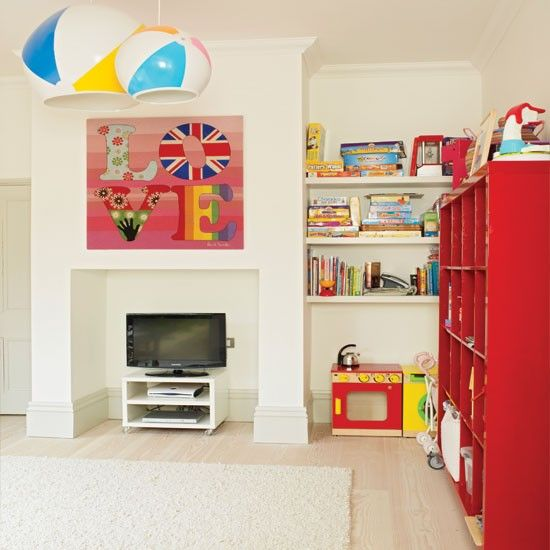 Playroom Ideas Ideal Home