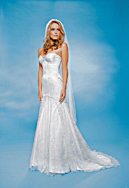 Bridal Gowns   Wedding Dress Designs   Maria Gonzales