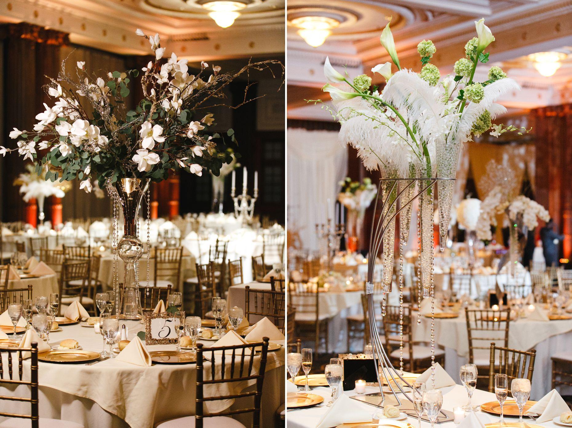 Crystal Tea Room Wedding By Two17 Photo Cinema Natural Wedding Decor Tea Room Catering Design