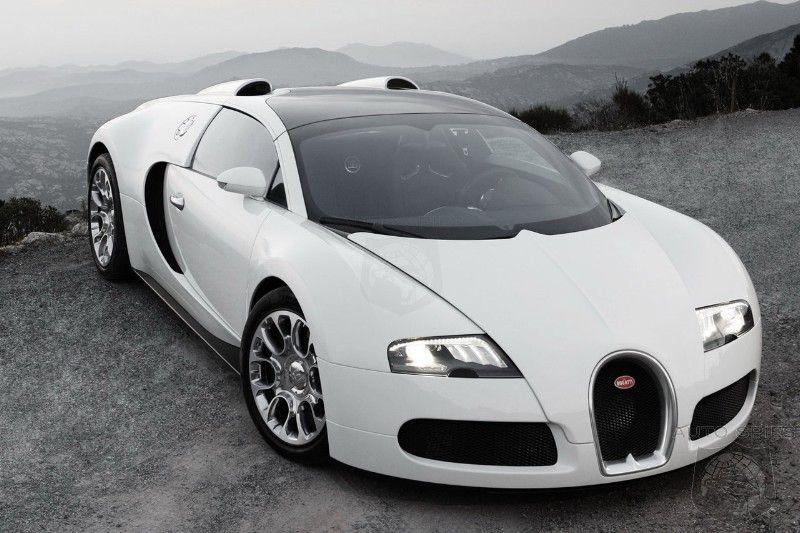 bugatti LOL Bugatti Veyron 16.4 Grand Sport priced from