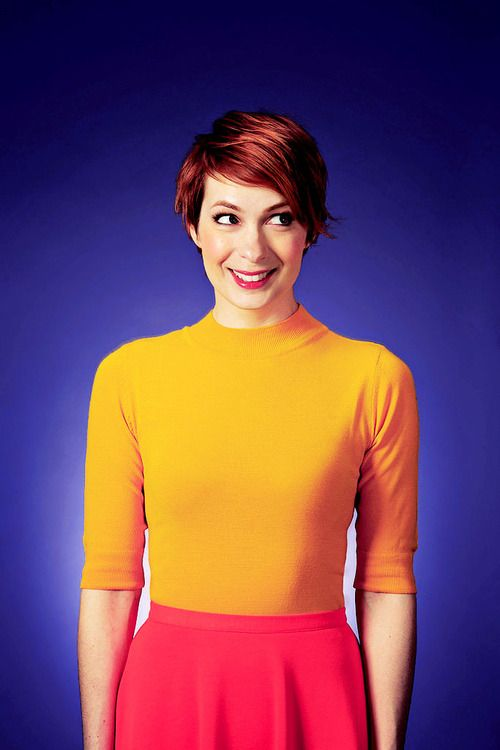 Pin By Sydney Owen On Hair Felicia Day Short Hair Pictures Short Hair Styles
