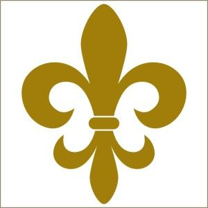 photograph regarding Fleur De Lis Printable titled Pin upon Natural beauty guidelines