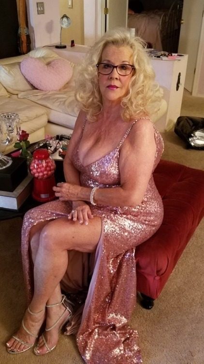 Older white women tumblr