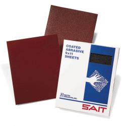 United Abrasives 84200 Aluminum Oxide Sanding Sheets 150 Grit 100 Box Medium Weight 9 X 11 Abrasive Sanding The Unit