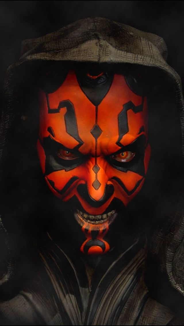 Darth Maul Art 2