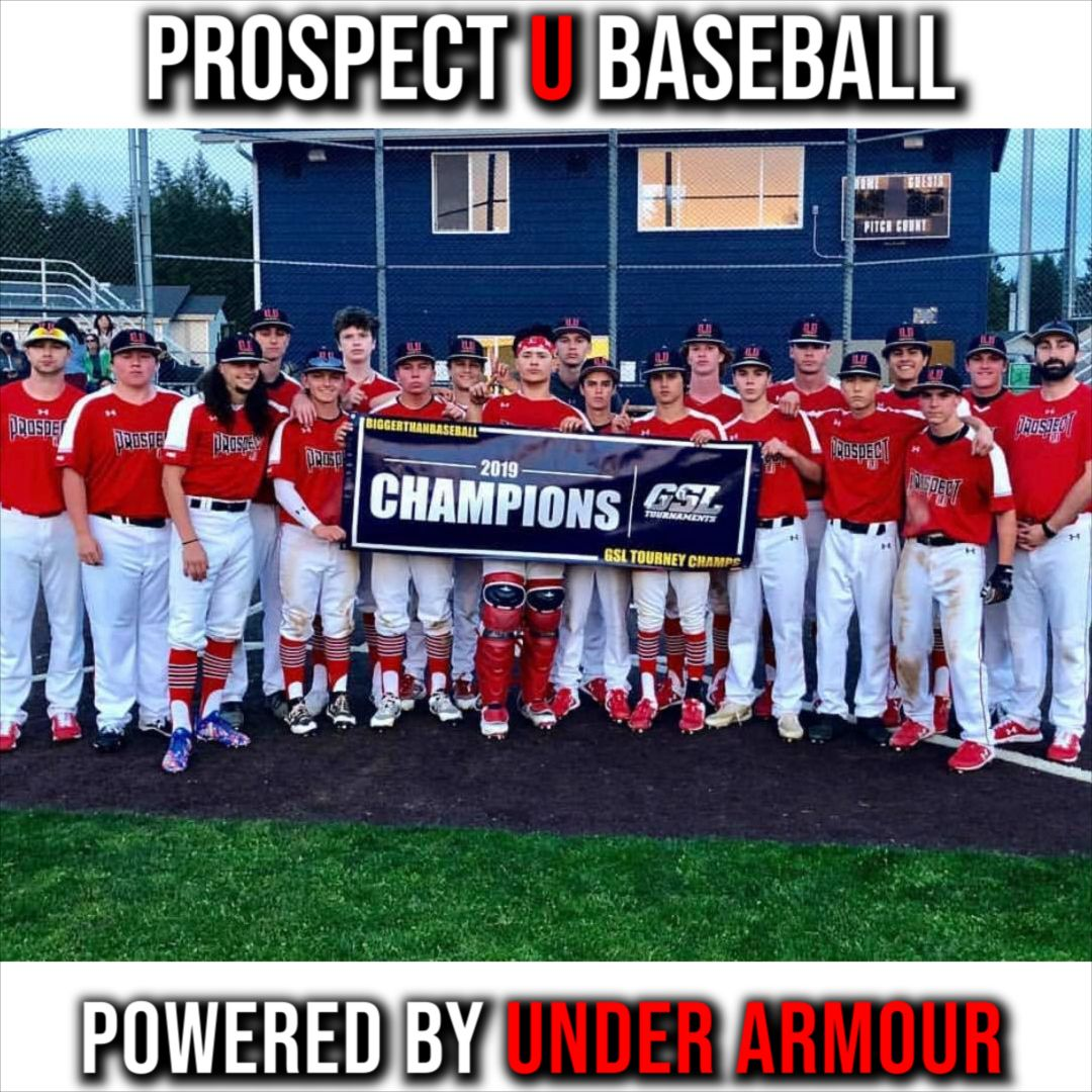 The 16u Group Brings Home Another Title To Prospect U Come Get On Board And Become A Part Of The Prospect United Family Train System The Unit Poses