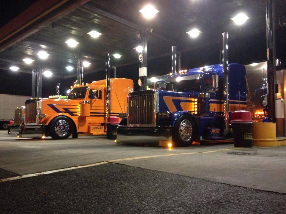 Pin by Emilio Ferrucci Jr. on Dump trucks | Big trucks