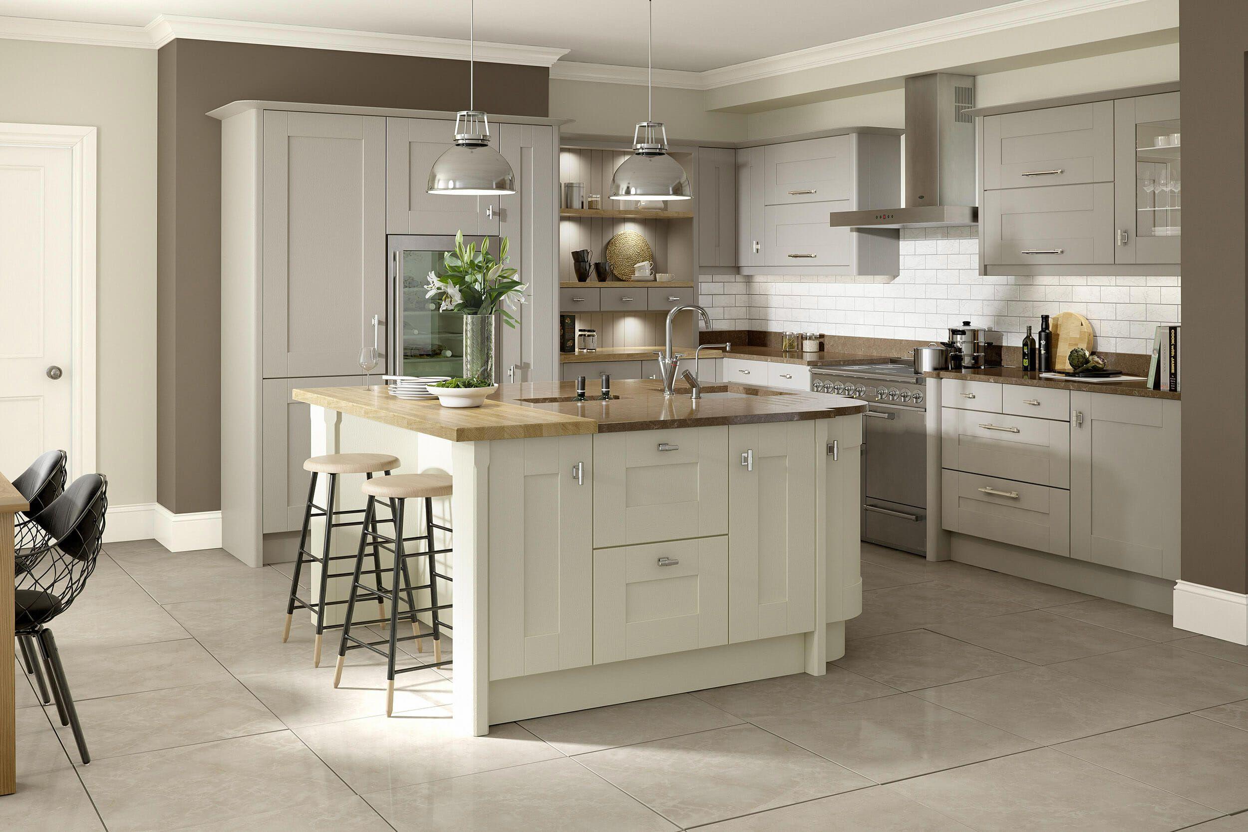 Fitted Kitchens Shrewsbury Mastercraft Kitchens Kitchen Fittings Kitchen Design Building Kitchen Cabinets