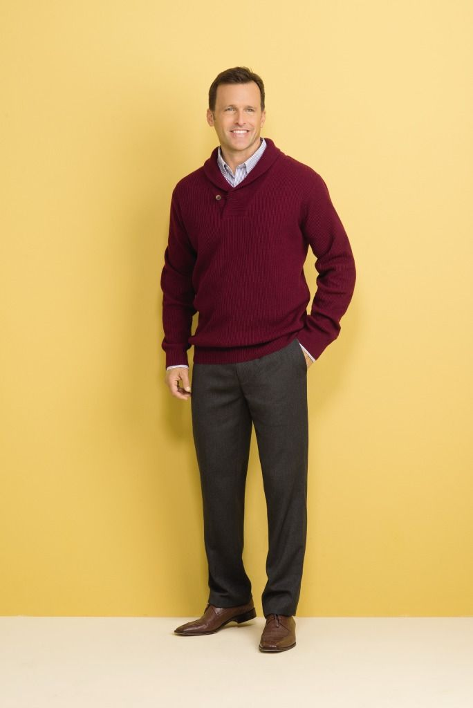 Cool-weather style for comfortable versatility! #SteinMart #FallFashion