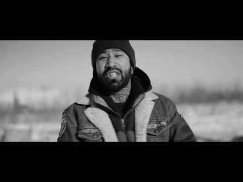 Nahko Love Letters To God NoDAPL