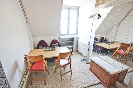 Byp 964 Furnished 1 Bedroom Apartment For Rent 21 M Rue De L Abbe Gillet Paris 16 850 M Appartement Meuble Gillet