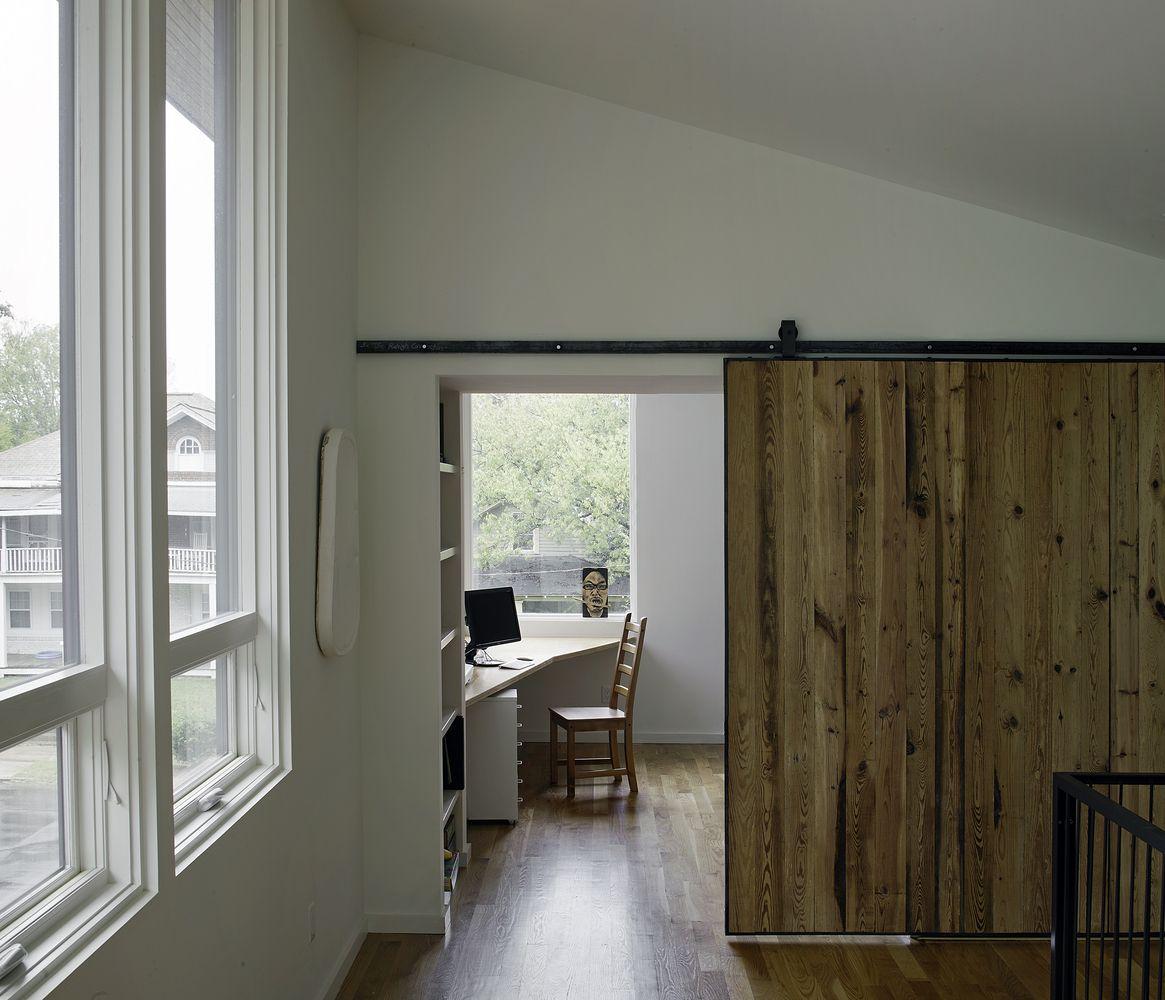 Galería de Hungry cuello Residencia / The Raleigh Arquitectura de la empresa - 4