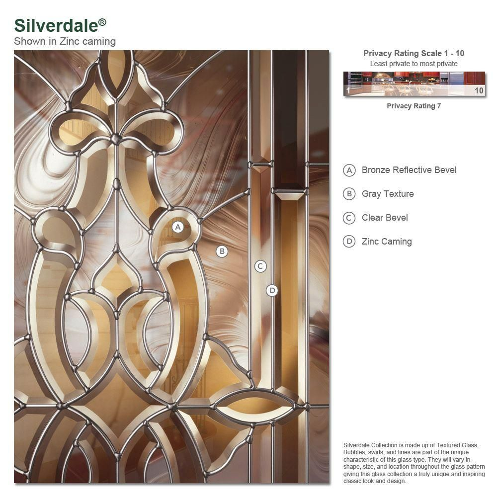 Feather River Doors 37 5 In X 81 625 In Silverdale Zinc 3 4 Oval Lite Stained Cherry Mahogany Left Hand Fiberglass Prehung Front Door C12590 The Home Depot Doors Front Door Fiberglass Entry Doors