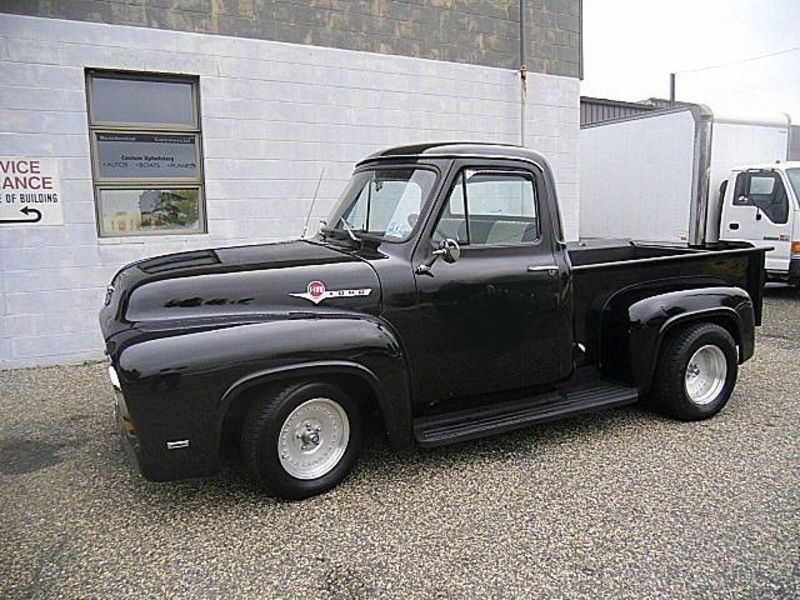 1954 FORD F100 For Sale in Stratford, New Jersey | Old Car Online ...