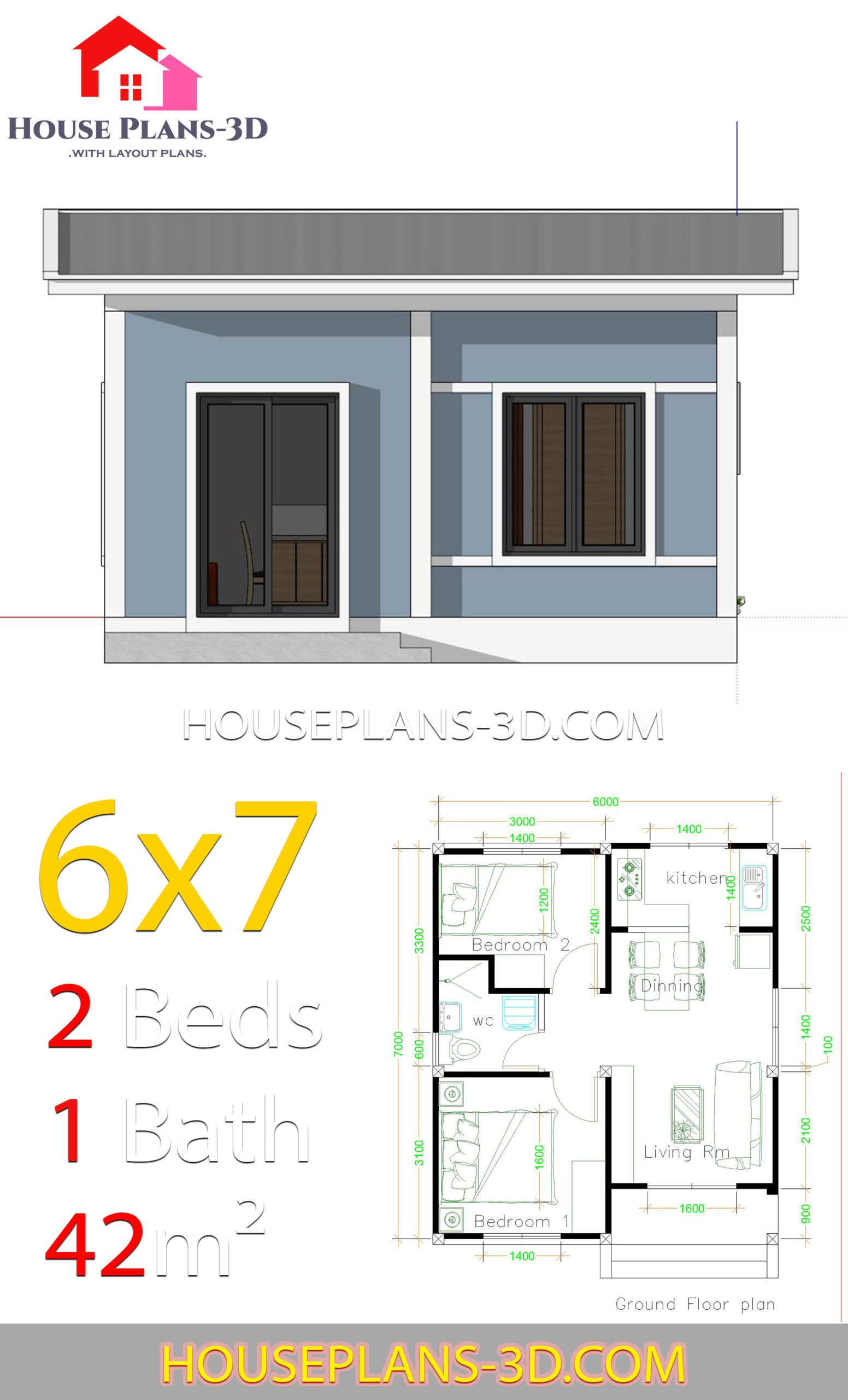 Sample Of Simple House Design 2020 In 2020 House Plans Small House Plans Simple House Plans