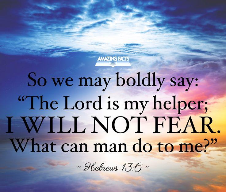 Hebrews 13:6 | Bible encouragement, Bible qoutes, Scripture quotes