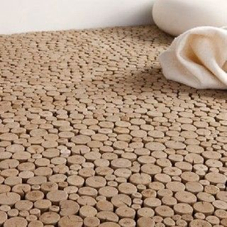 Recycled Wine Cork Floor Hmmm Flooring Pinterest Cork - Cork flooring nyc