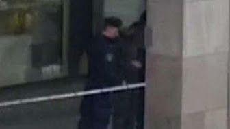 Swedish police arrest suspect in Stockholm truck attack