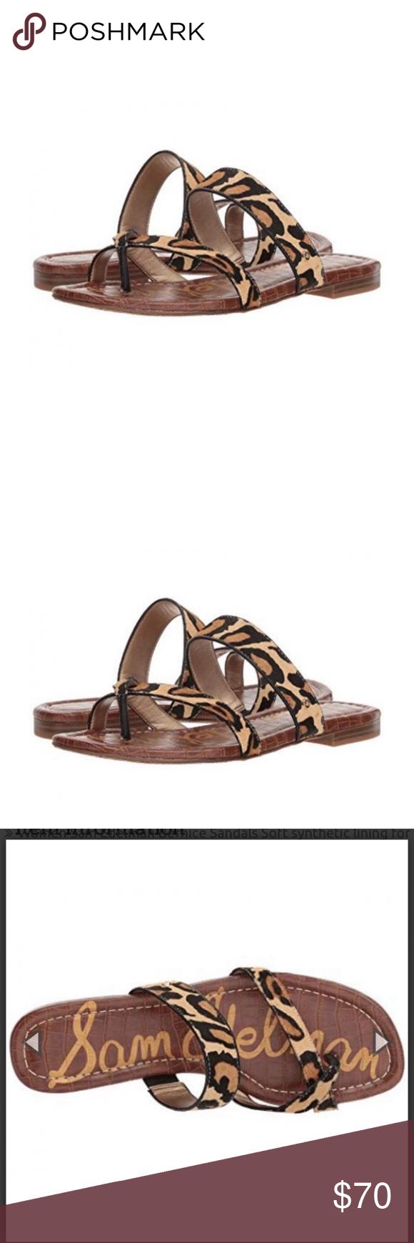 Sam Edelman Bernice sandal | Sam