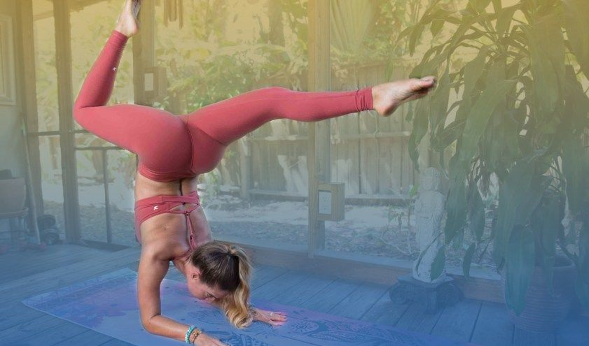 Use these 10 postures to cultivate a strong and powerful core, to advance your yoga practice, and to feel good in your practice + life!