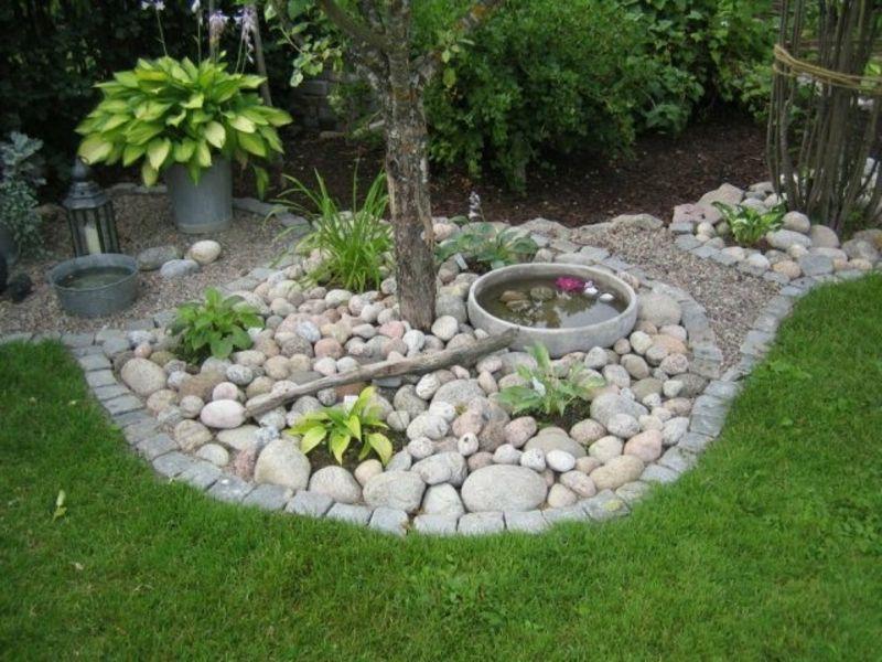 Gartengestaltung Ideen 40 kreative Vorschläge für den kleinen Garten - ideen fur den kleinen garten