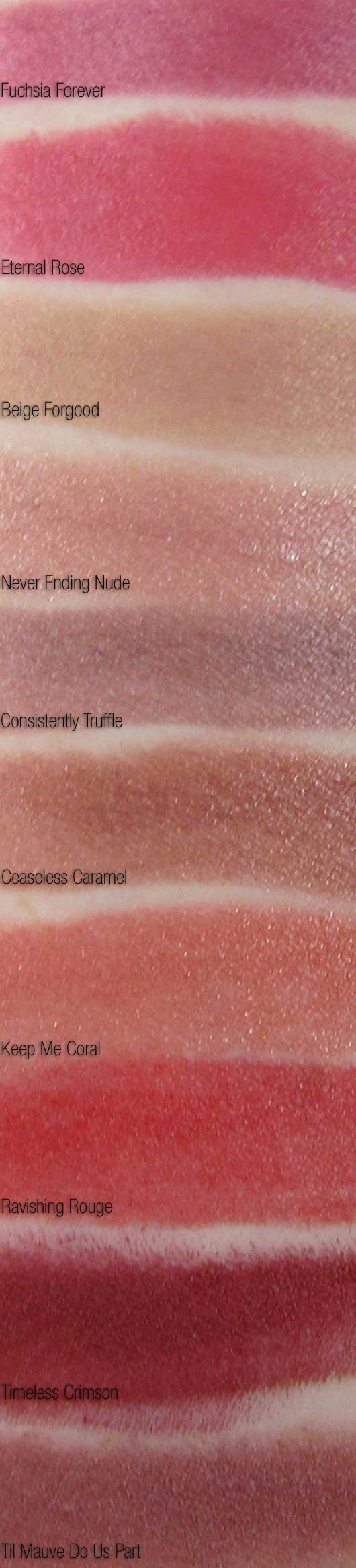Review: Maybelline Super Stay 24hr Lip Gloss | Maybelline, Lips ...
