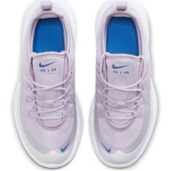 Nike Air Max Thea Knit grau grey weiss white www