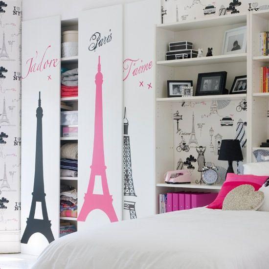 Paris themed. Paris themed   For Charlotte   Remus   Pinterest   Bedrooms  Room
