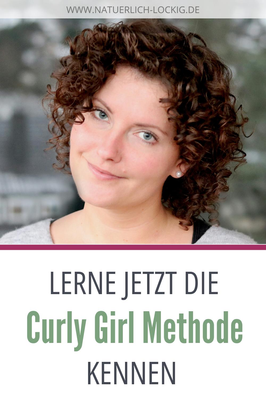 Curly Girl Methode: Anleitung und Top- Produkte