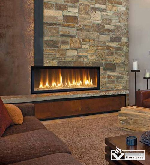 Bringing you the very best in heating, the 4415 HO gas fireplace ...