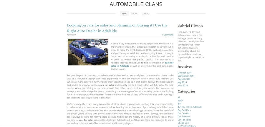 Http Elementalclans Weebly Com Blog Looking On Cars For Sales And Planning On Buying It Use The Right Auto Dealer In Ad Stuff To Buy Projects To Try Caldwell