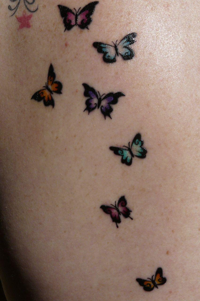 Butterfly Back Tattoo Jpg 850 1 280 Pixels Butterfly Tattoos For Women Tiny Butterfly Tattoo Butterfly Tattoo