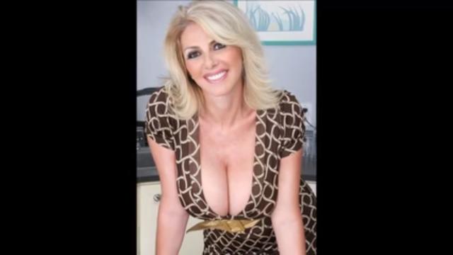You Tube Mature Woman 35