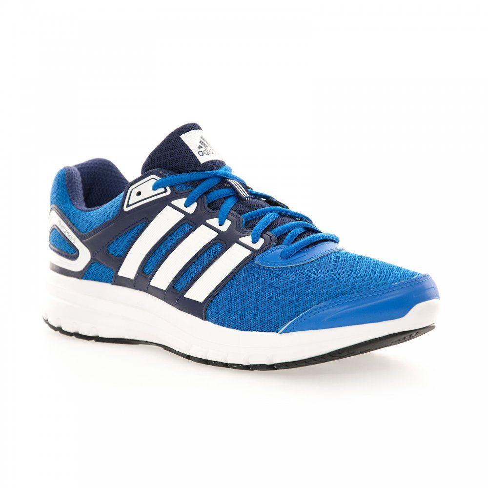 100% de garantía de satisfacción mejor calidad precio competitivo Adidas Performance Adidas Men's Duramo 6 Running Shoes (Blue/Navy ...