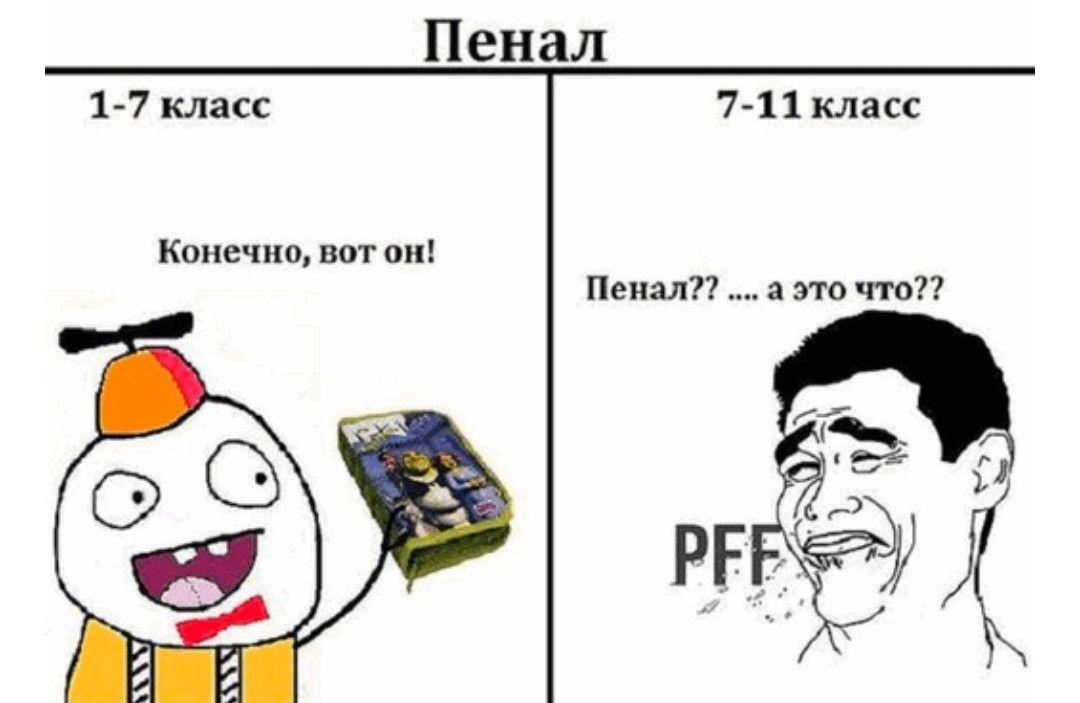 Мемасы про школу   Школьные мемы, Веселые мемы, Смешные мемы