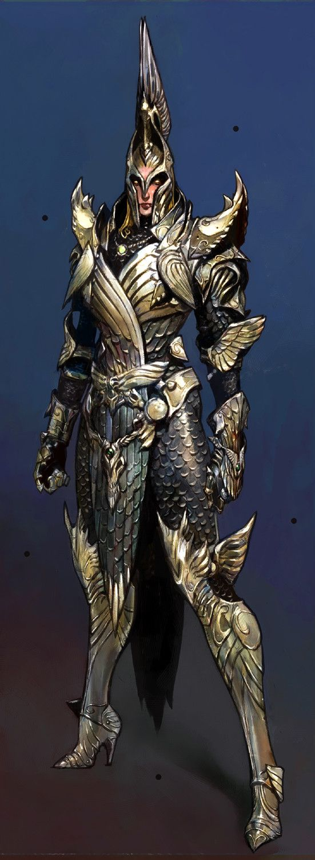 Pin by Kris Syke on Armor design | Fantasy concept art