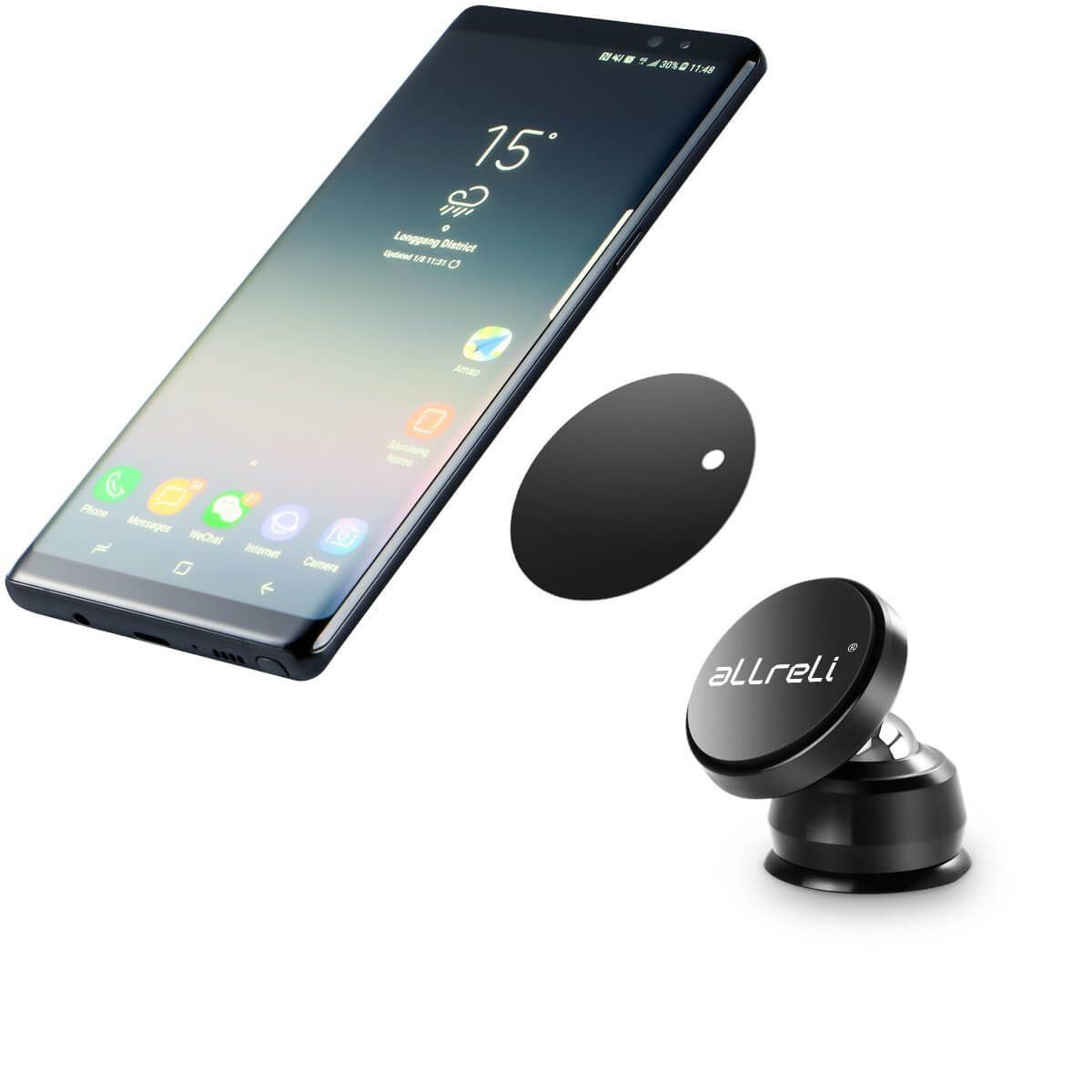Free Amazon Gift Card Plus Magnetic Car Phone Holder Usa And Europe