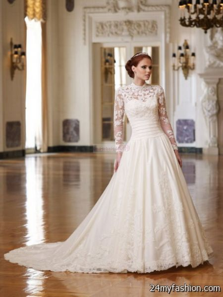 Victorian Wedding Dresses 2017 2018 B2b Fashion