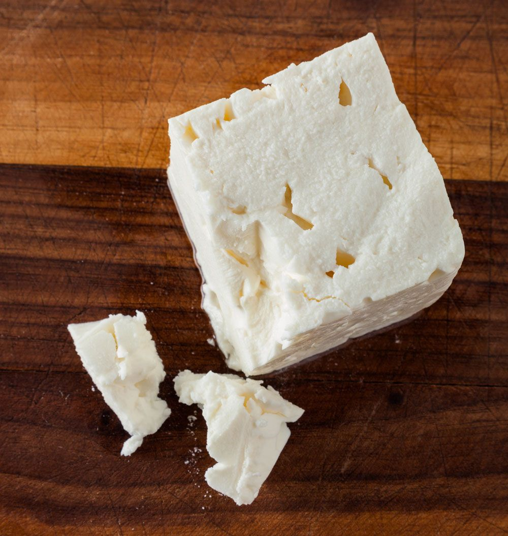 A Guide to Feta Types, from Greek to French to Bulgarian - Bon Appétit
