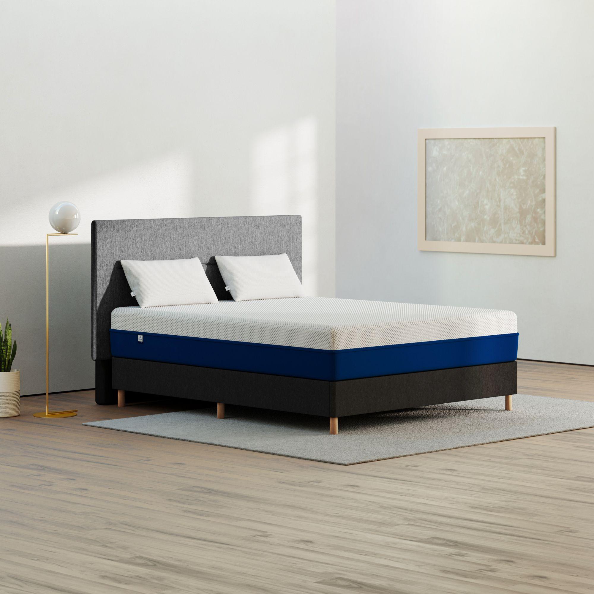 Amerisleep As2 Back Foam Mattress Bed Firm Memory Foam Mattress