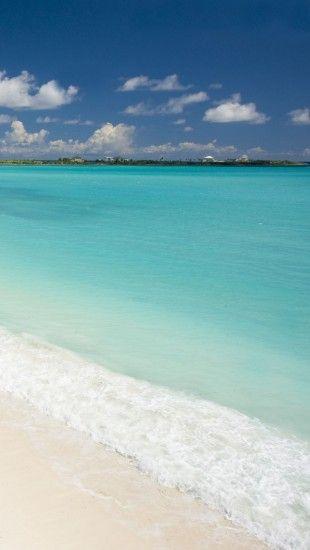 Caribbean Beach The Iphone Wallpapers Iphone Wallpaper