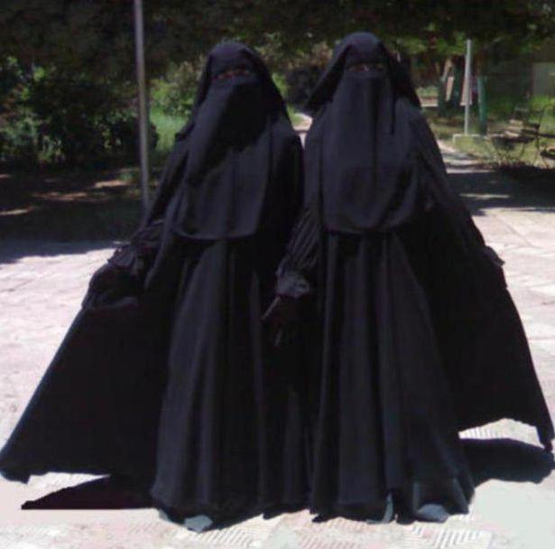 Twin Munaqqabat <3 <3