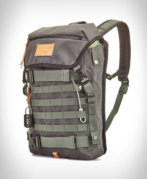 Angry Lane Rider Daypack Rucksack Tasche Taschen Und Koffer